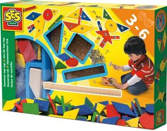 Mozaika SES Creative Children's Hammer Tic Original 00941