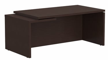 Skyland Torr Z TST 189 L Executive Table 180x90cm Wenge Magic Z
