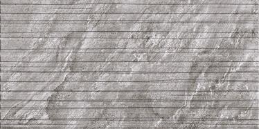 Keraminės dekoruotos plytelės BORNEO 3 GREY, 30X60 cm