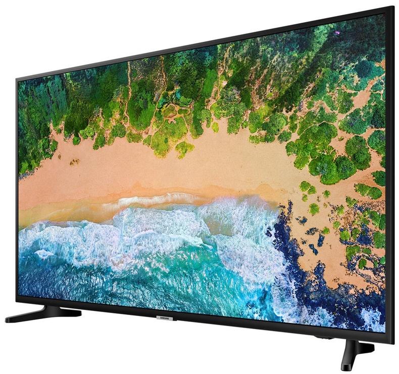Televiisor Samsung UE55NU7092UXXH