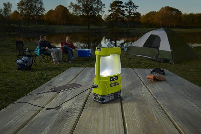 Ryobi R18ALU-0 18V Cordless Area Light without Battery