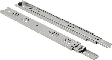 Stalčių bėgelių komplektas Vagner SDH 4501S-350, 350 x 45 mm