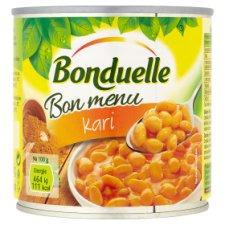 Baltosios pupelės kario padaže Bonduelle, 430 g