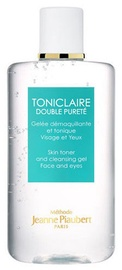 Jeanne Piaubert Toniclaire Skin Toner And Cleansing Gel 200ml