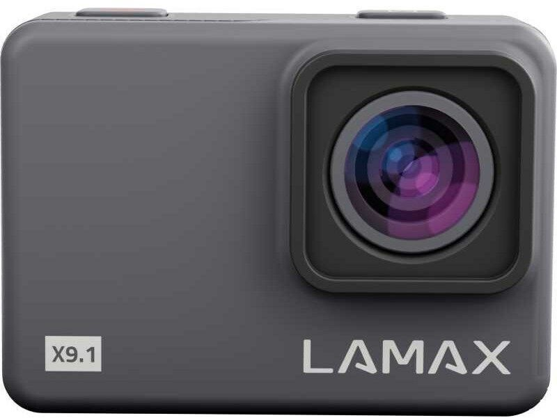 LAMAX Action Camera X9.1