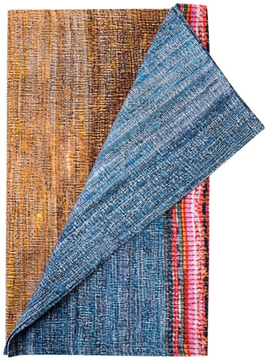 Home4you Linik Japara Blue 45x156cm