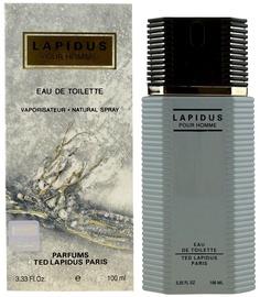 Tualetes ūdens Ted Lapidus Men 100ml EDT