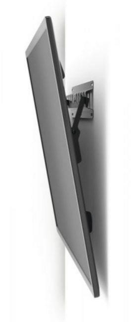 Vogels Wall Mount For TV LED LCD 32 - 55'' Black