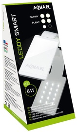 Aquael Leddy Smart 2 Sunny 6W Black