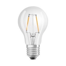 SP.LED A55 1.6W E27 827 FIL 136LM (OSRAM)