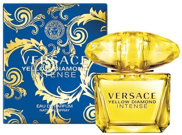 Kvepalai Versace Yellow Diamond Intense 90ml EDP
