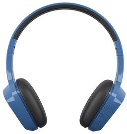 Ausinės Energy Sistem Headphones 1 Blue, belaidės