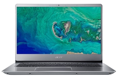 Acer Swift 3 SF314-54 Silver NX.H1SEP.002