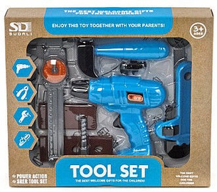 Tommy Toys Tool Set 475243