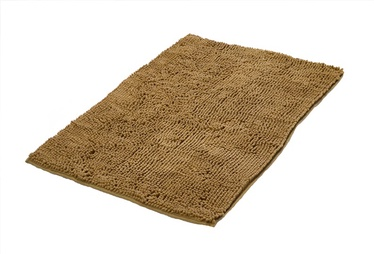 Vonios kilimėlis Ridder Soft 7052309, rusvas, 55 x 85 cm