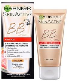 BB krēms Garnier Miracle Skin Perfector Medium, 50 ml