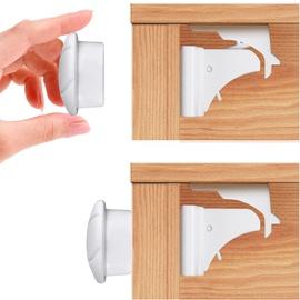 Tatkraft Secret 4 Baby Safety Magnetic Locks