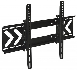 "Libox Berlin LB-120 Wall Mount 37-70"" Black"