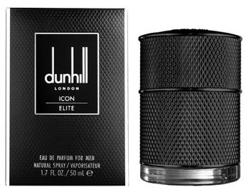 Parfimērijas ūdens Dunhill Icon Elite 50ml EDP