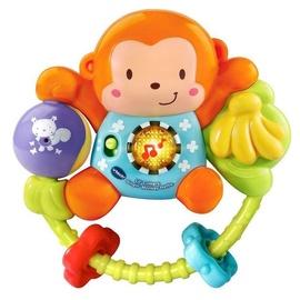 Vtech Baby Lil Critters Singin Monkey Rattle 80-508303
