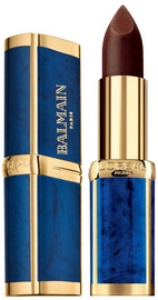 Lūpu krāsa L`Oreal Paris Color Riche Couture x Balmain 650, 4.8 g