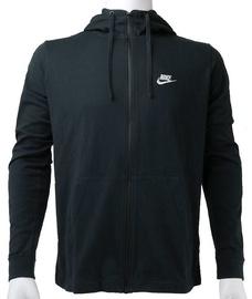 Nike Hoodie FZ JSY Club 861754-010 Black M