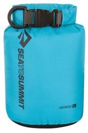 Sea To Summit Big River Dry Bag Blue 1L