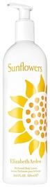 Elizabeth Arden Sunflowers 500ml Body Lotion