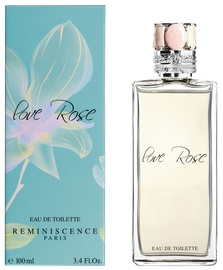 Parfüümid Reminiscence Love Rose 100ml EDT