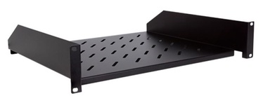 Linkbasic Cantilever Slab 19'' 430x482.6mm Black