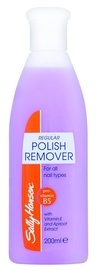 Sally Hansen Regular Nail Polish Remover 200ml