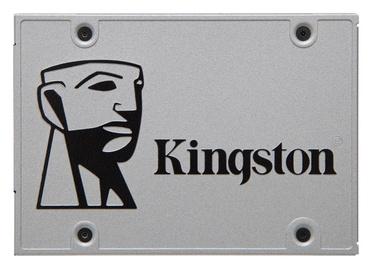 """Kietasis diskas Kingston SUV400S37, 2,5"""", 480 GB, SATA 3"""