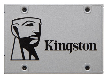 "Kietasis diskas Kingston SUV400S37, 2,5"", 480 GB, SATA 3"