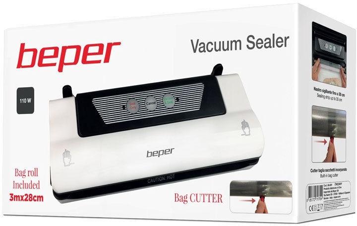 Vakuumatorius Beper BA.001