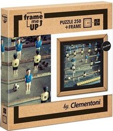 Пазл Clementoni Frame Me Up - Football, 250 шт.
