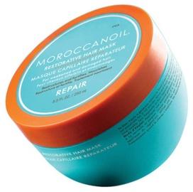 Kaukė plaukams Moroccanoil Repair, 250 ml