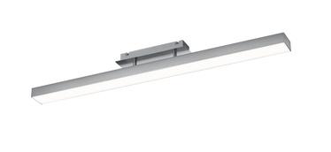 Lubinis šviestuvas Reality Agano R62801107, 1 x 18 W, SMD, integruota LED
