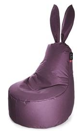 Kott-tool Qubo Mommy Rabbit, violetne, 120 l