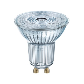 LED LAMP PAR16 6.1W GU10 927 36D 350L DM