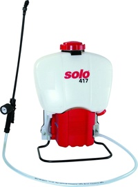Solo 417 Battery Powered Backpack Sprayer 18l