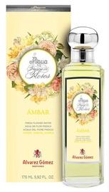 Kehasprei Alvarez Gomez Agua Fresca De Flores Ambar Flower Water 175ml