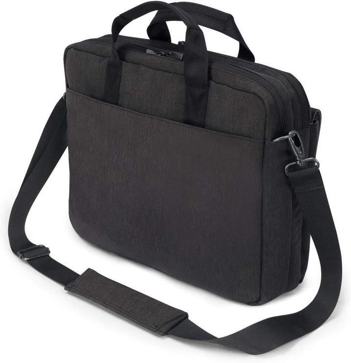 Dicota Top Traveller Style Bag 13-15.6 Black