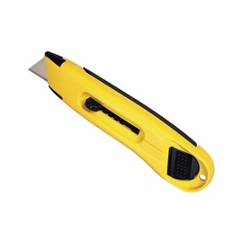 Stanley 0-10-088 Lightweight Rectractable Knife 150mm