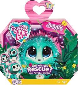 Pehme mänguasi Moose Scruff A Luvs Jungle 30056