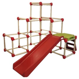 Lil' Monkey Climb N' Slide Pyramid 491303