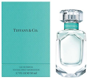 Parfüümvesi Tiffany&Co Eau De Parfum 50ml EDP