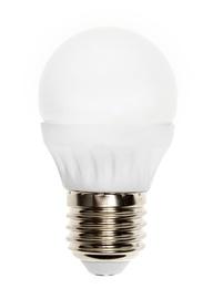 LED lempa Spectrum P45, 4W, E27, 3000K, 300lm