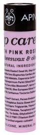 Apivita Lip Care 4.4g Pink Rose