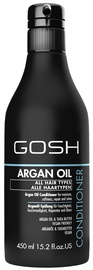 Gosh Argan Oil Conditioner 450ml