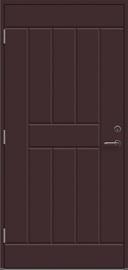 Lauko durys Viljandi Lydia, 2088 x 890 mm, kairinės